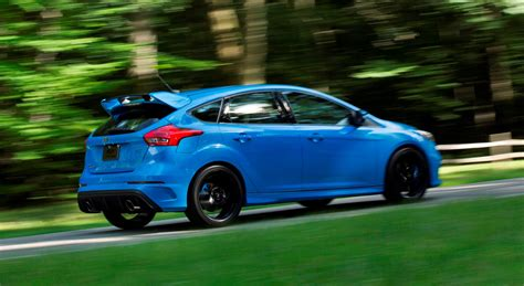 ford focus rs colors 2016 ford focus rs colors 3 187 car revs daily