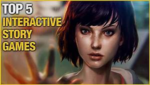 Ps4 Story Games : top 5 best interactive story games so far youtube ~ Jslefanu.com Haus und Dekorationen