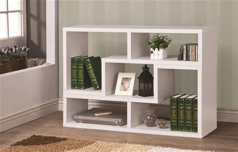 Tv Stand And Bookcase by Design It You Way White Bookcase Tv Stand By Coaster 800330