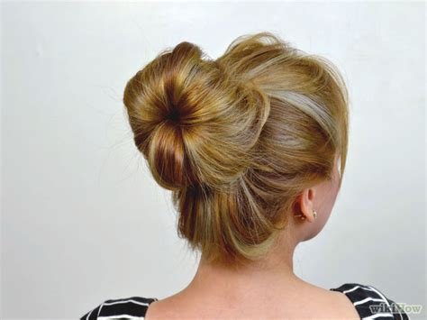 4 Ways to Do Simple and Cute Hairstyles wikiHow