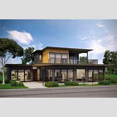 Modular Builder Gives Homes A Smart Upgrade  Hanley Wood