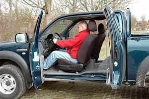Ford Ranger Extrakabine : allrad magazin fahrbericht ford ranger extrakabine 2 5 ~ Jslefanu.com Haus und Dekorationen