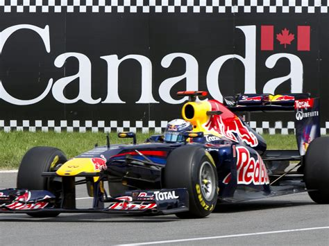 The F1 Blog 2013 Canadian Grand Prix Preview