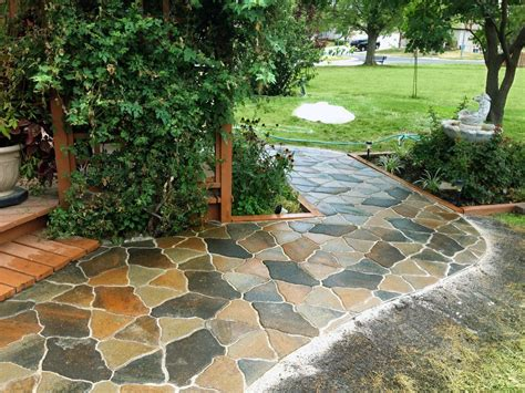Gorgeous Walkway Design Ideas For Exterior