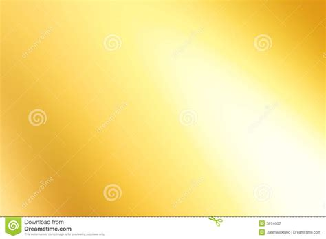 Bright Golden by Bright Gold Background Royalty Free Stock Photography