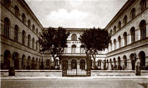 chambre de commerce de nimes de l 39 hôpital ruffi à la chambre de commerce de nimes
