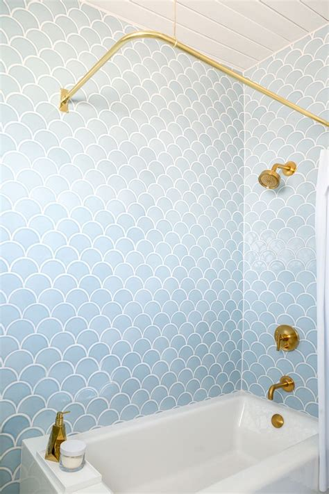master bathroom reveal shop   bathroom