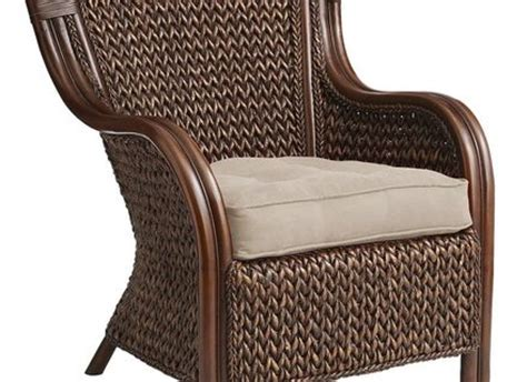 rattan arm chair with fabric cushion crate and barrel activatoreg