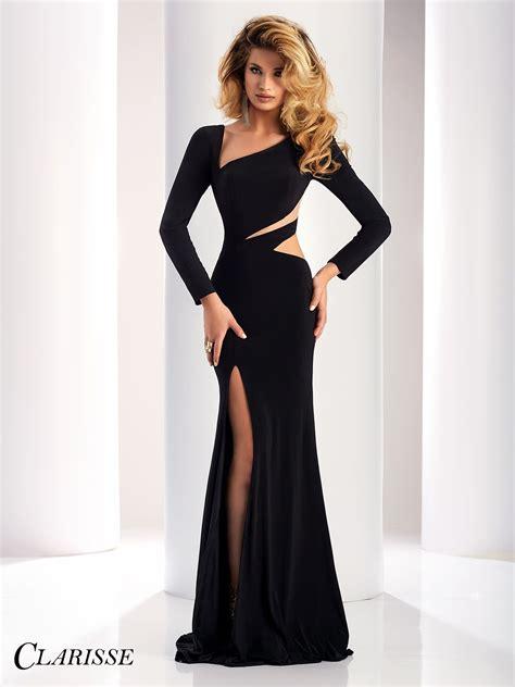 clarisse long sleeve cutout detail dress  dresses