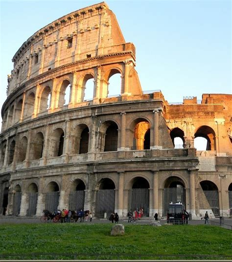 25 best ideas about colis 233 e rome on colis 233 e visite de rome and coliseum