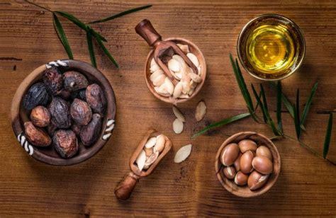 olio di argan uso alimentare benefici olio di argan non sprecare