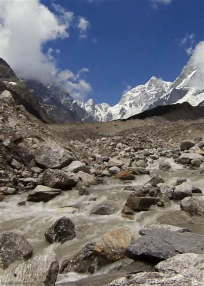 Himalaya Himalayas Landscape Nature Driving River Mountain