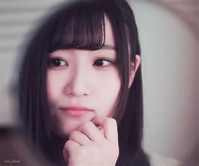 Tomita Suzuka Reblog
