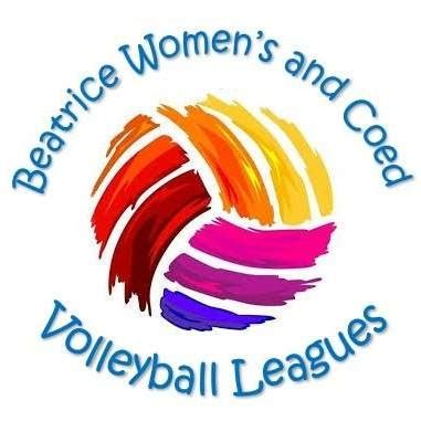 beatrice womens  coed volleyball leagues home facebook
