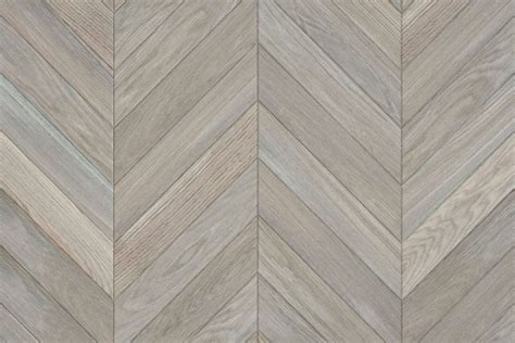 Silgrey Oak Chevron