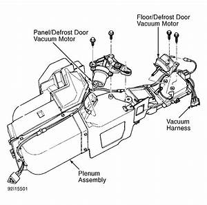 32 1998 Ford F150 Heater Hose Diagram