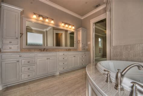 Master Bathroom Cabinet Designs  Ideas Charming Bathroom