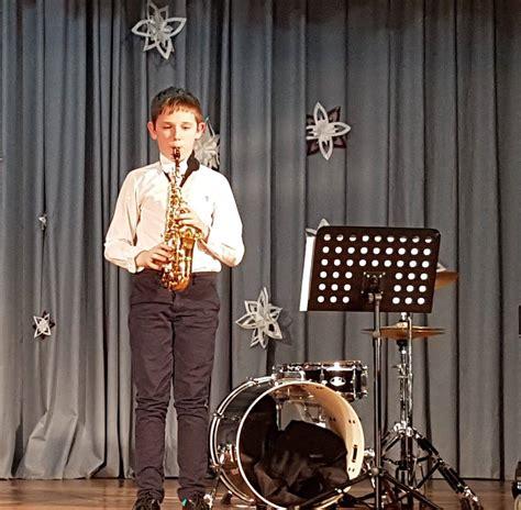 Ziemassvētku koncerts - Kārļa Kažociņa Madlienas mūzikas ...