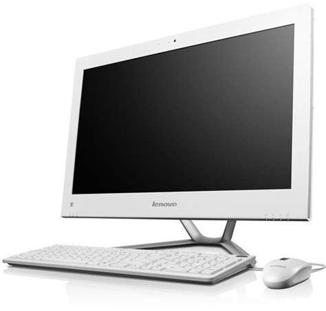 ordinateur de bureau blanc pc tout en un achat d 39 ordinateurs complets en ligne
