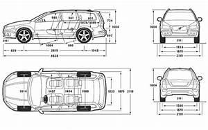 Xc70-dimensions - Nouveaulookforum - Rifilou - Photos