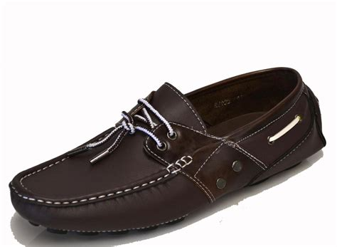 mens light brown oxfords mens boat shoes light brown coffee loafer casual oxfords