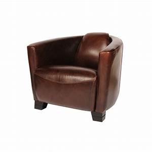 Petit fauteuil en cuir 7 idees de decoration interieure for Petit fauteuil en cuir