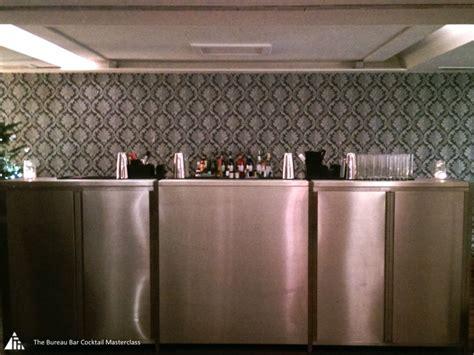 bureau bar the bureau bar cocktail masterclass the ting thing