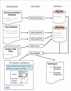 Flowchart Diagram For The Construction And Query Of The