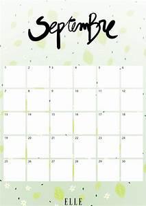 Calendrier Par Mois : calendrier 2017 a imprimer mois par mois ~ Dallasstarsshop.com Idées de Décoration