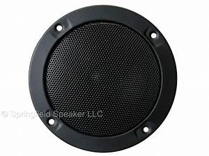 5 Inch Replacement Midrange Speaker
