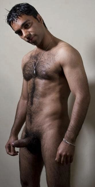 Naked Indian Hunk Queerclick