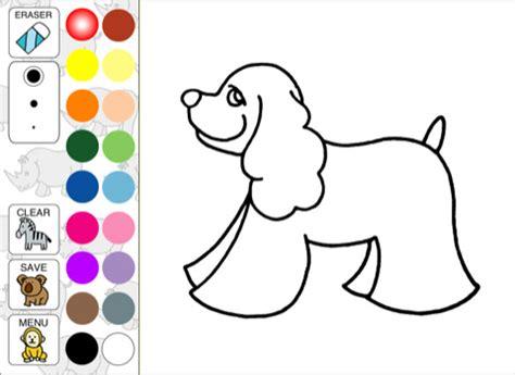 animal coloring ii  kids lite  ipad