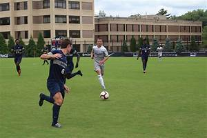 Men's Soccer Looks to Get First Conference Win - The ...