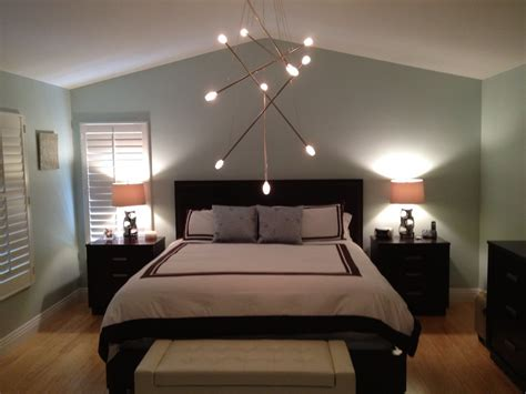 Modern Bedroom Lights, Spectacular Ceiling Light In