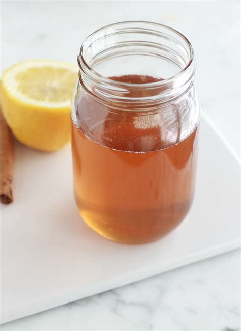 cuisine miel sirop de sucre maison faux miel cuisine culinaire