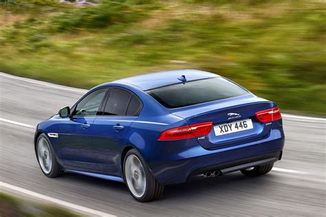 Jaguar Xe Picture by Jaguar Xe 2014 Pictures 4 Of 30 Cars Data