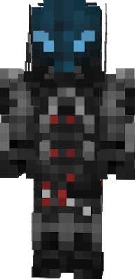 arkham nova skin