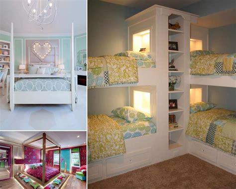 cool bed designs  built  lights