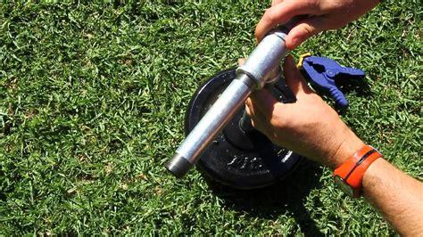 kettlebell handle alternative