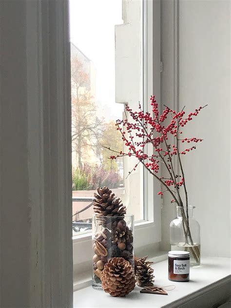Weihnachtsdeko Fenster Selbstgemacht by Weihnachtsdeko Ideen Lass Dich Inspirieren