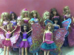 All Barbie Doll Movies