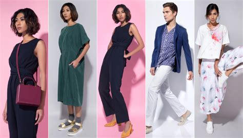 Now You Can Shop Straight From The Runway At The Singapore