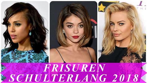 frisuren trend 2018 damen