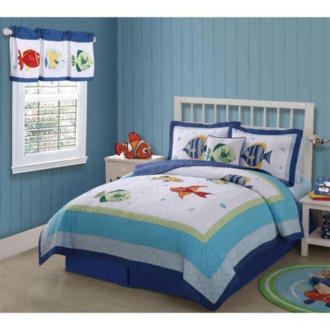cheap toddler bedding modern fish bedding sets design homesfeed