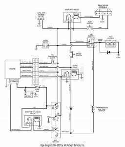 Vacmaster 320 Wiring Diagram