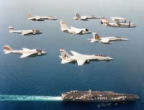 Carl Vinson Aircraft Carrier