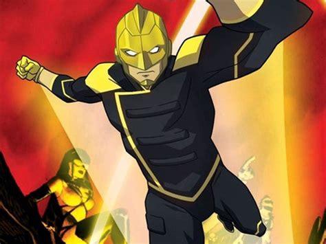 cw network sets gay superhero cartoon breitbart