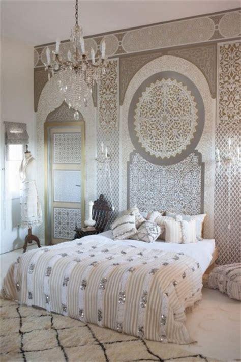deco chambre orientale accessoire salle de bain marocain recherche