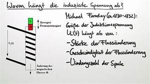 Magnetischen Fluss Berechnen : das allgemeine induktionsgesetz physik sofatutor ~ Themetempest.com Abrechnung