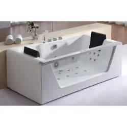 eago am196 corner whirlpool bathtub atg stores